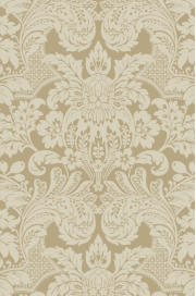 Mornington (a late Victorian damask)